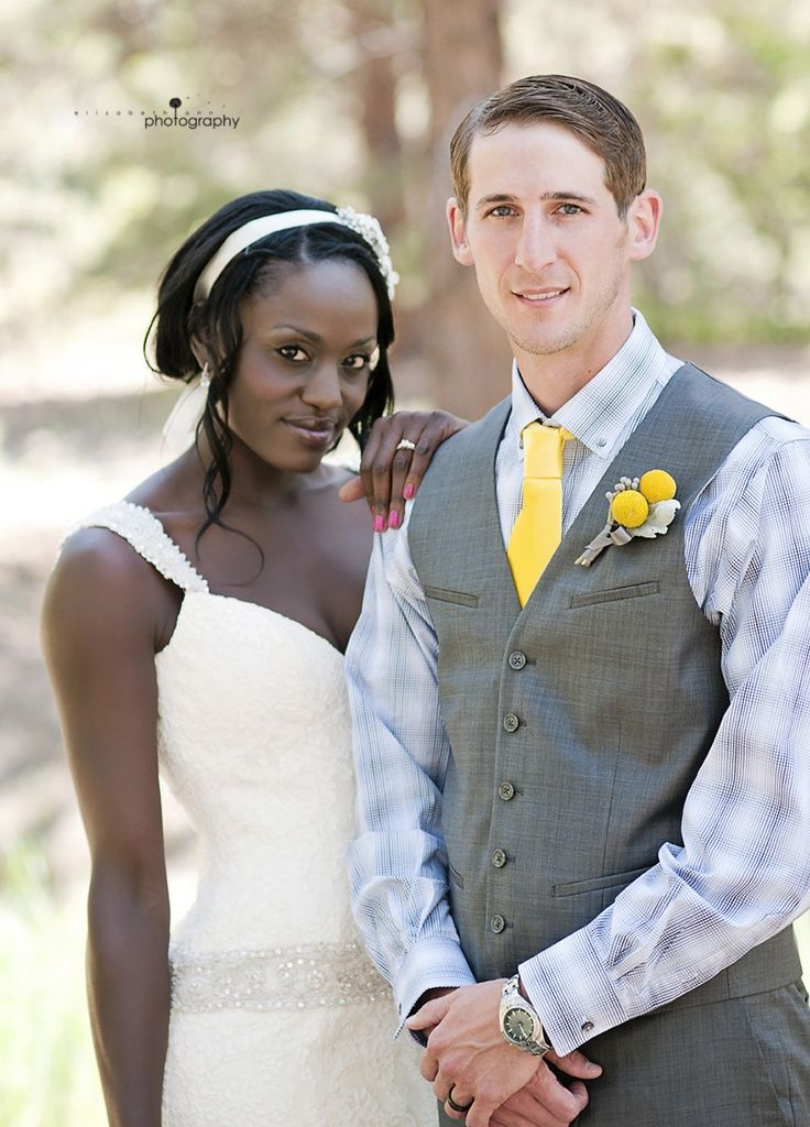 Most successful interracial marriages