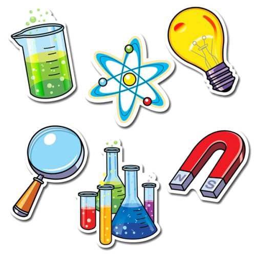 science free vector transparent background png vector clipart in 2020 science lab decorations science images science lab pinterest