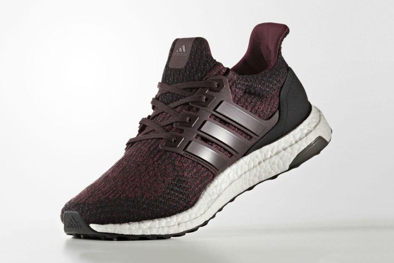 S80635 Men Ultraboost Adidas Energy Black UK Online Outlet Store