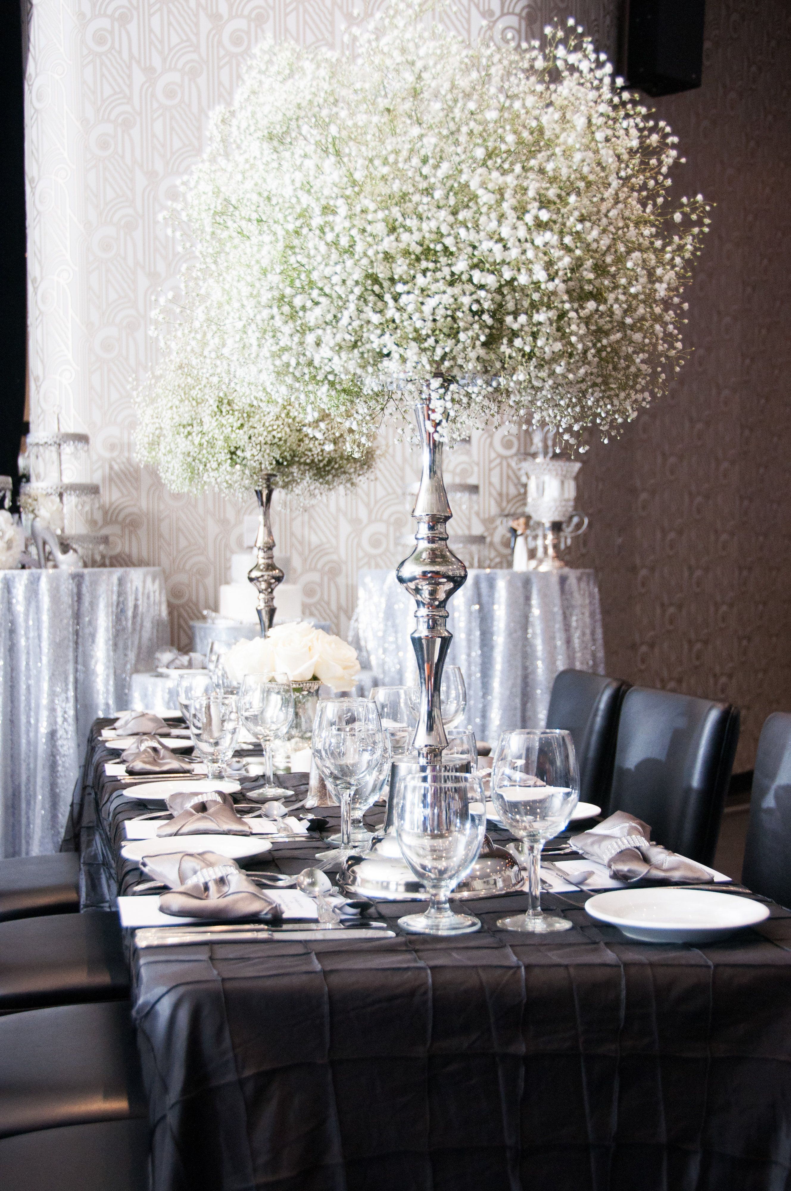 Http Www Weddingbee Com Classifieds Show Ad Id 55773 Items For Sale Mercury Glass Wedding Decor Wedding Decorations Reception Table