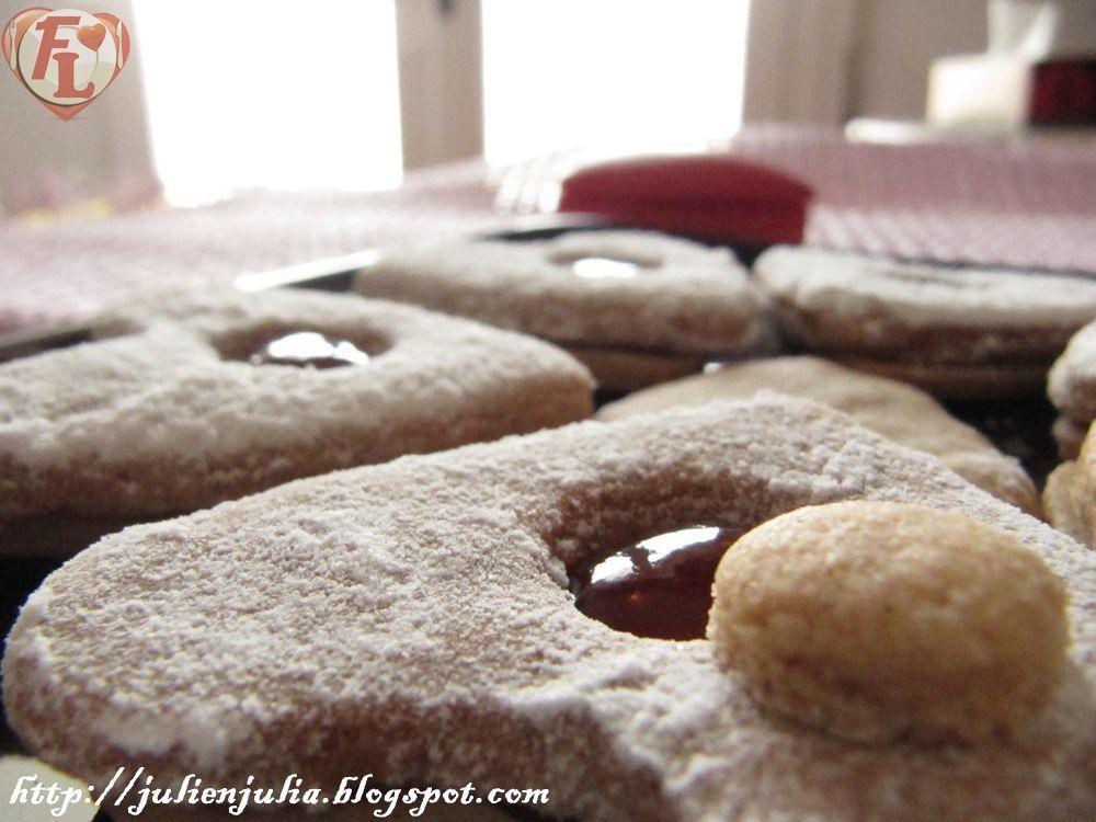 Heart Shaped Cinnamon Cookies قلوب بسكوت القرفة Cinnamon Cookies Cookies Cookie Recipes