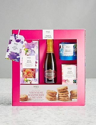 A Lovely Surprise Gift Box | M&S