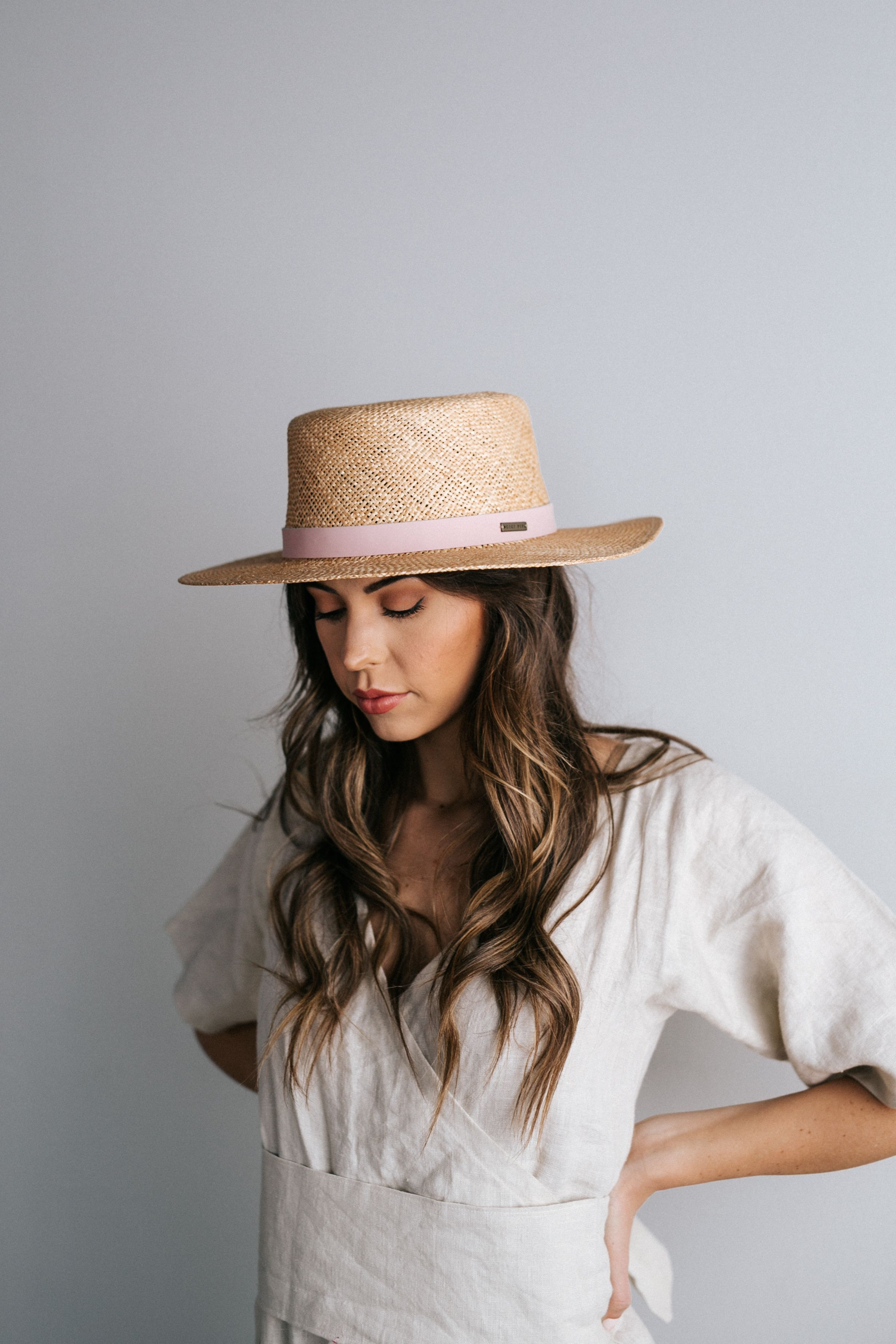 Pin by Gigi Pip Womens Hats on straw hats for women