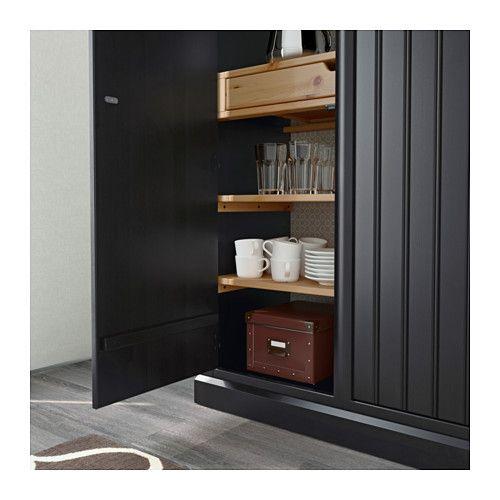 IKEA – sklep z meblami i wyposażeniem wnętrz   Black