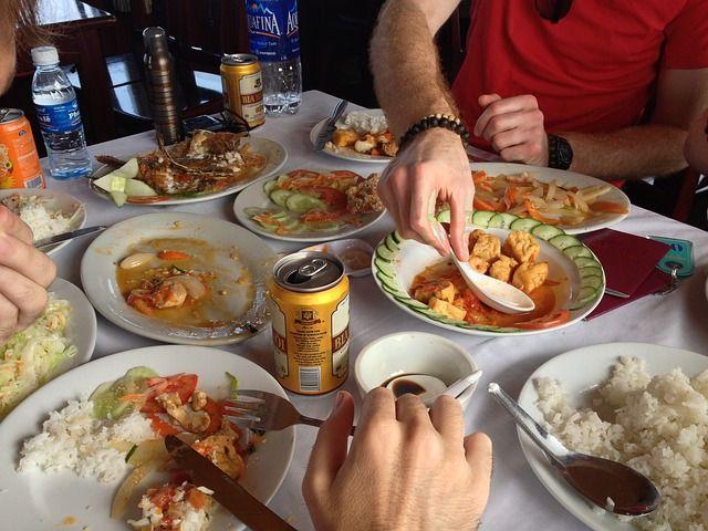 Éttermi tippek a fogyáshoz. A helyes étkezés a fogyás kulcsa – Hatékony tippek a szakértőtől | ZAOL