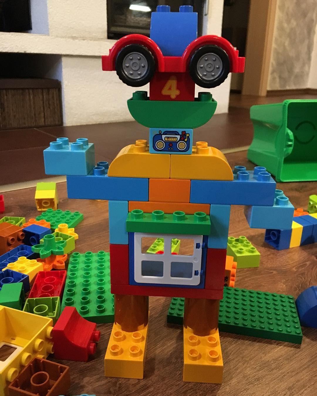 Když je nemocné dítě...LEGO 150x jinak už mi dochází