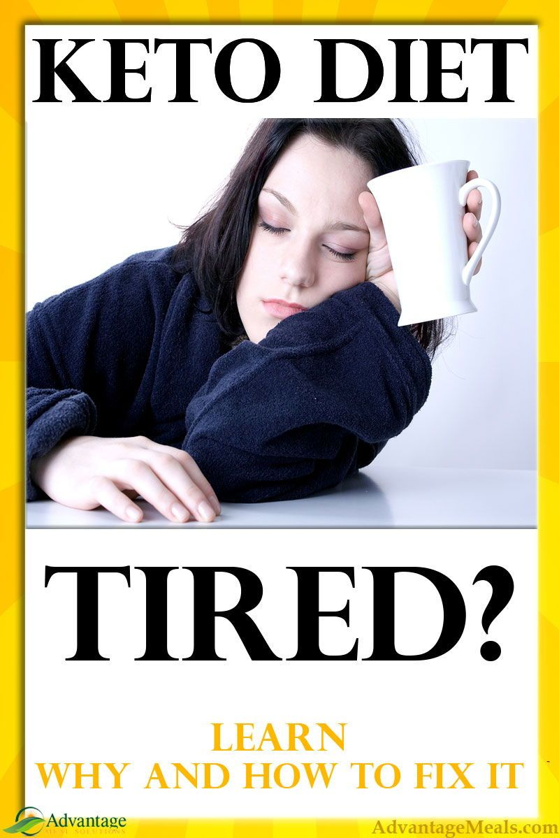 Tired On Keto Keto Diet Diet Keto