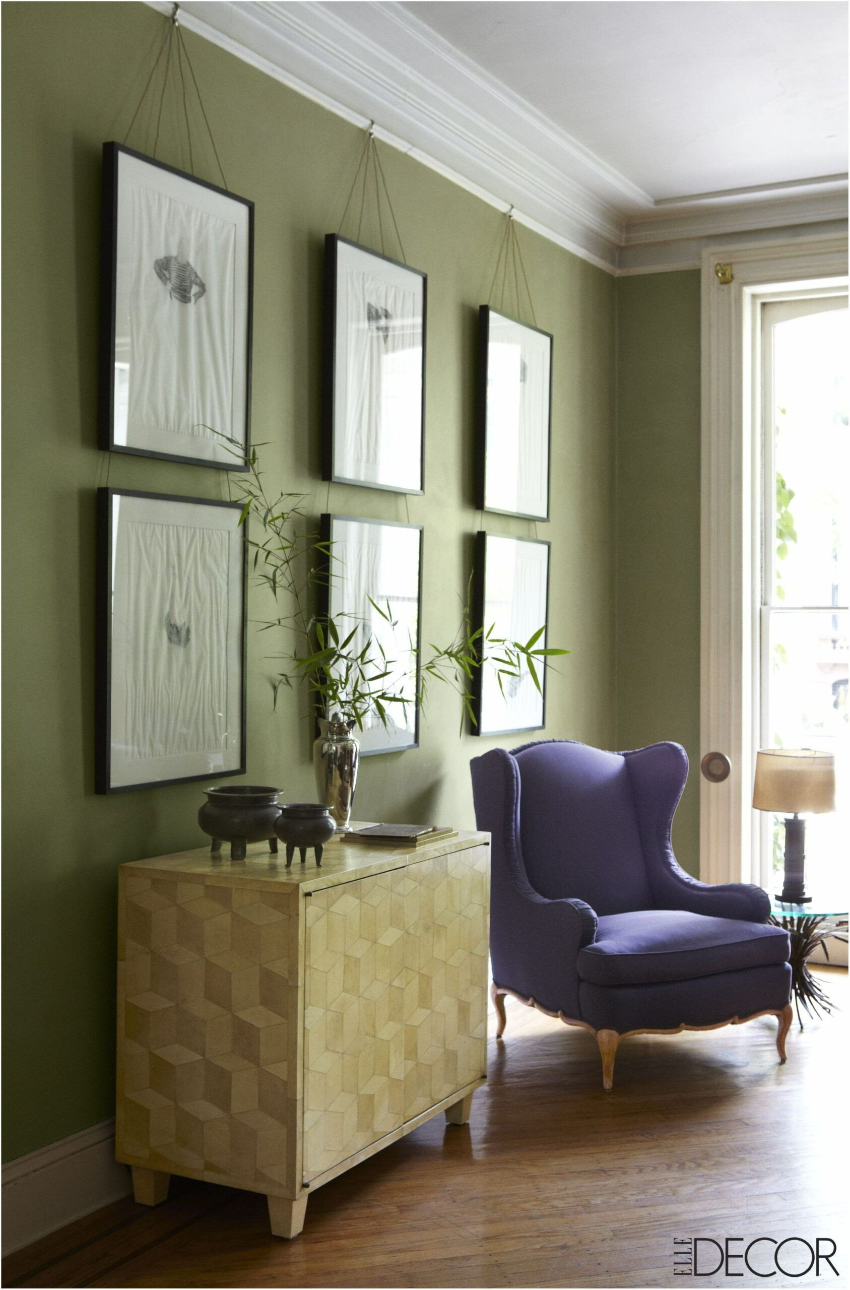 Light Olive Green Paint Living Room With Images Living Room