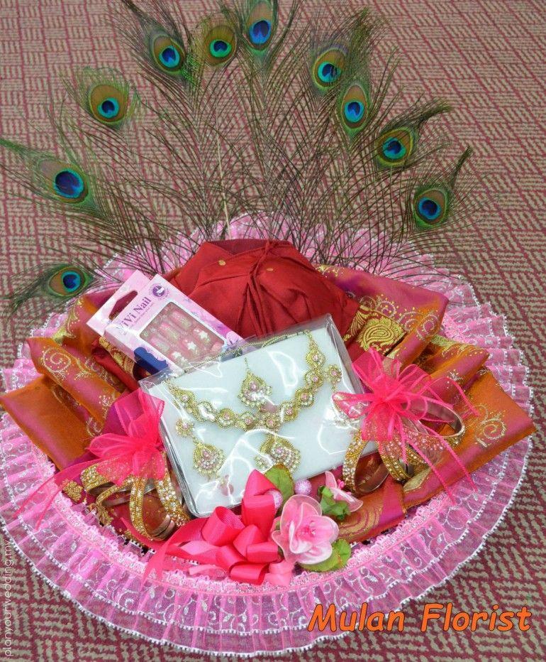 Hantaran Perkahwinan India Wedding Inspirations Wedding Gifts Packaging Wedding Preparation Wedding Gifts