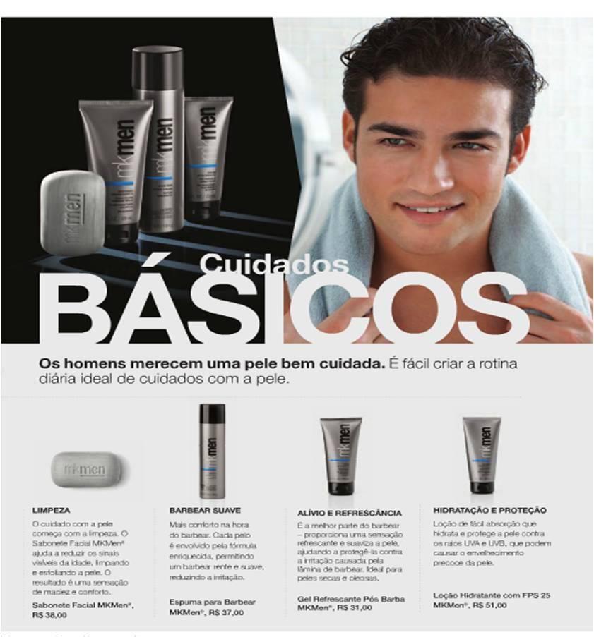 Cuidados básicos de la piel para hombres