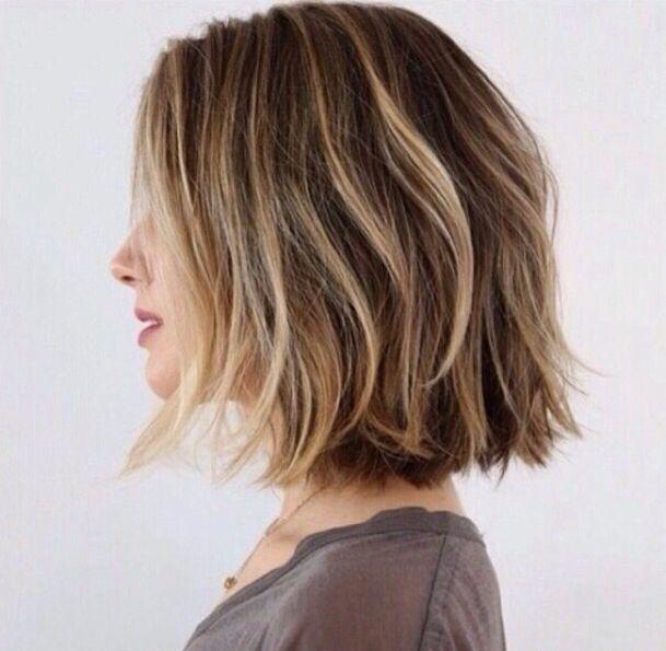 Cortes de pelo para cabello con volumen