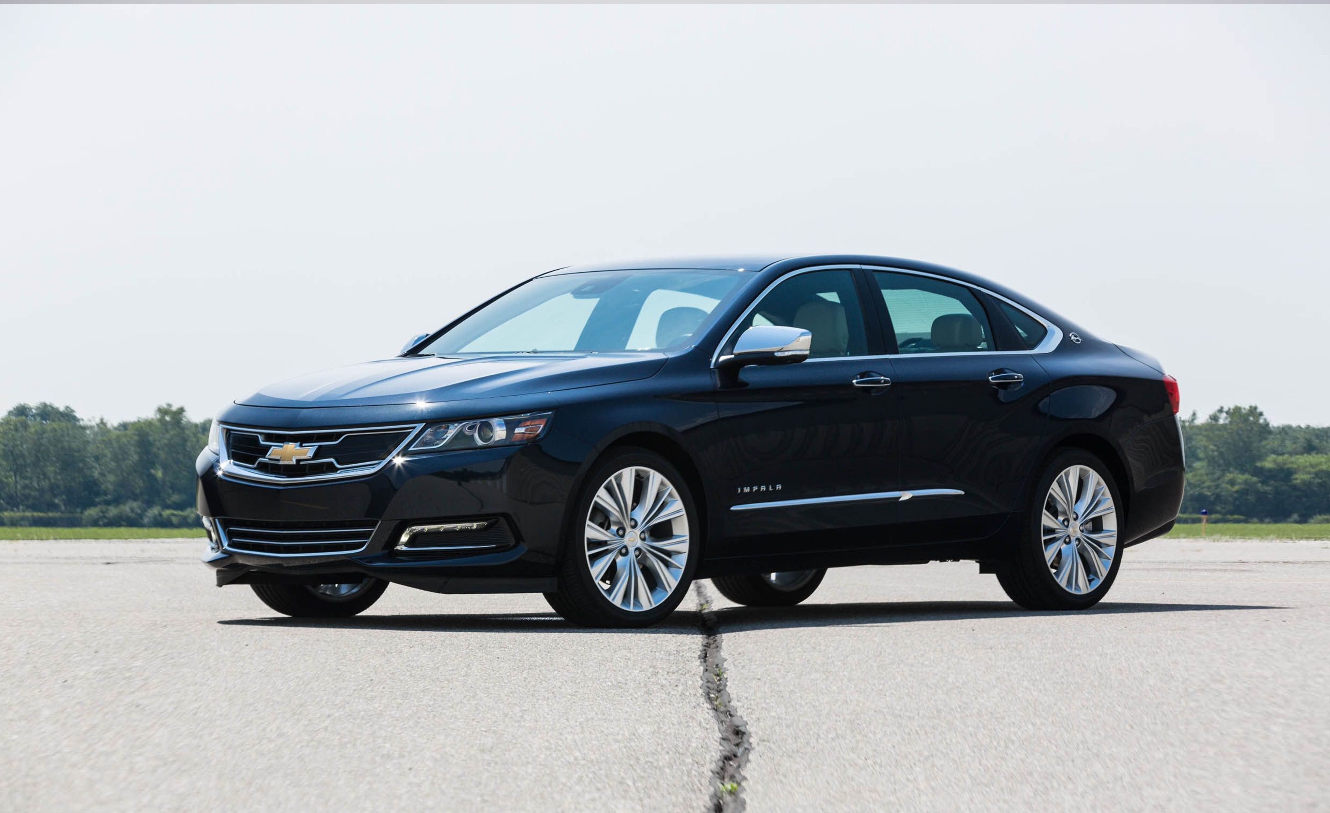 what will the 2020 Chevrolet Impala Premier For Sale come