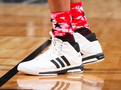 Tim Duncan - Adidas Futurestar Boost