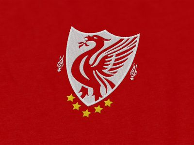 Redesign Liverpool Football Club Badge Liverpool Football Liverpool Badge Club Badge