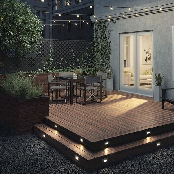 Browse the Composite Decking Photo Gallery to see the beauty of your future deck