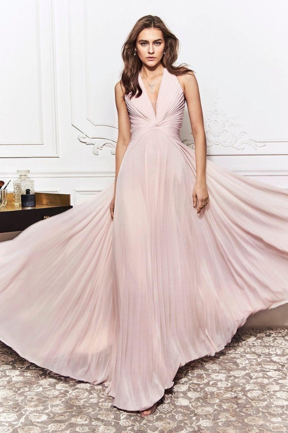 15 Bilder Abendkleider in 2020 | Abendkleid, Elegante ...