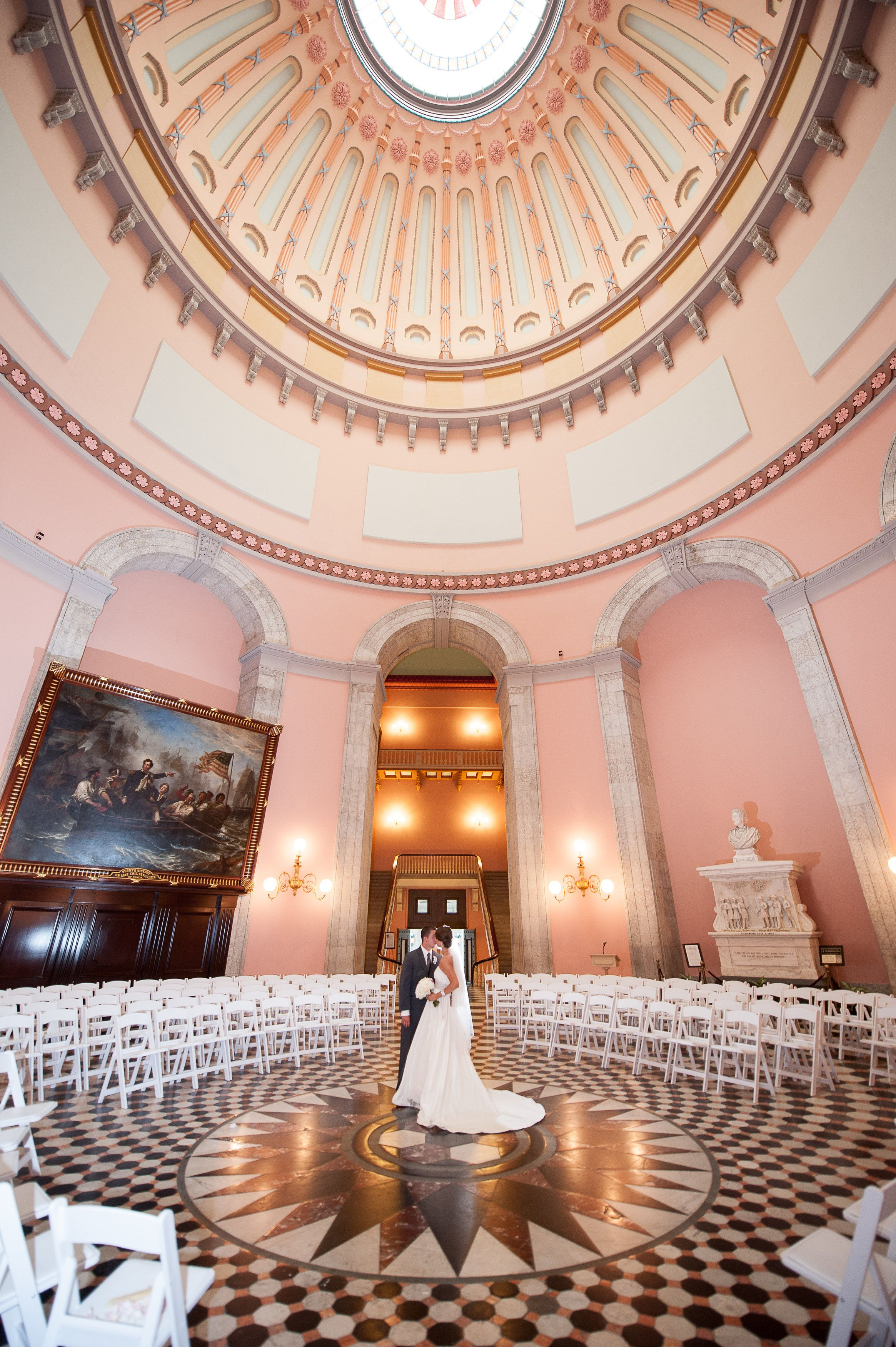 Novia Photography Ohio wedding venues, Ohio