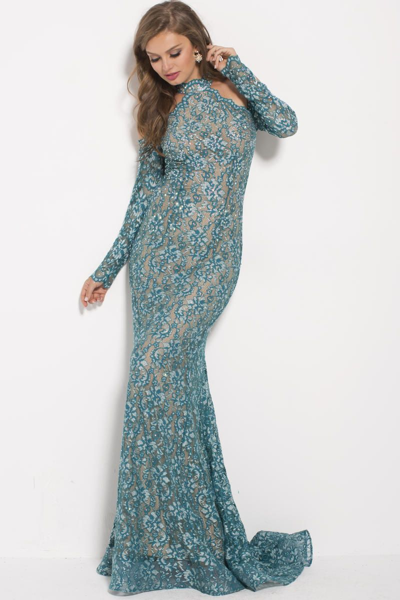 Jovani 58376 Prom 2018 - Shop this style and more at oeevening.com