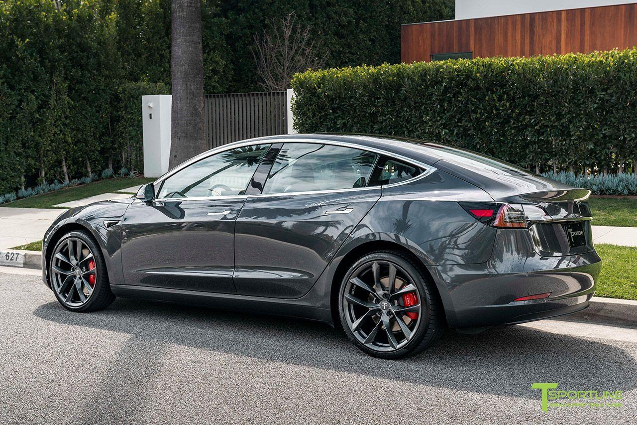 Tesla Model 3 20 Luxury Cars Tesla Motors Model