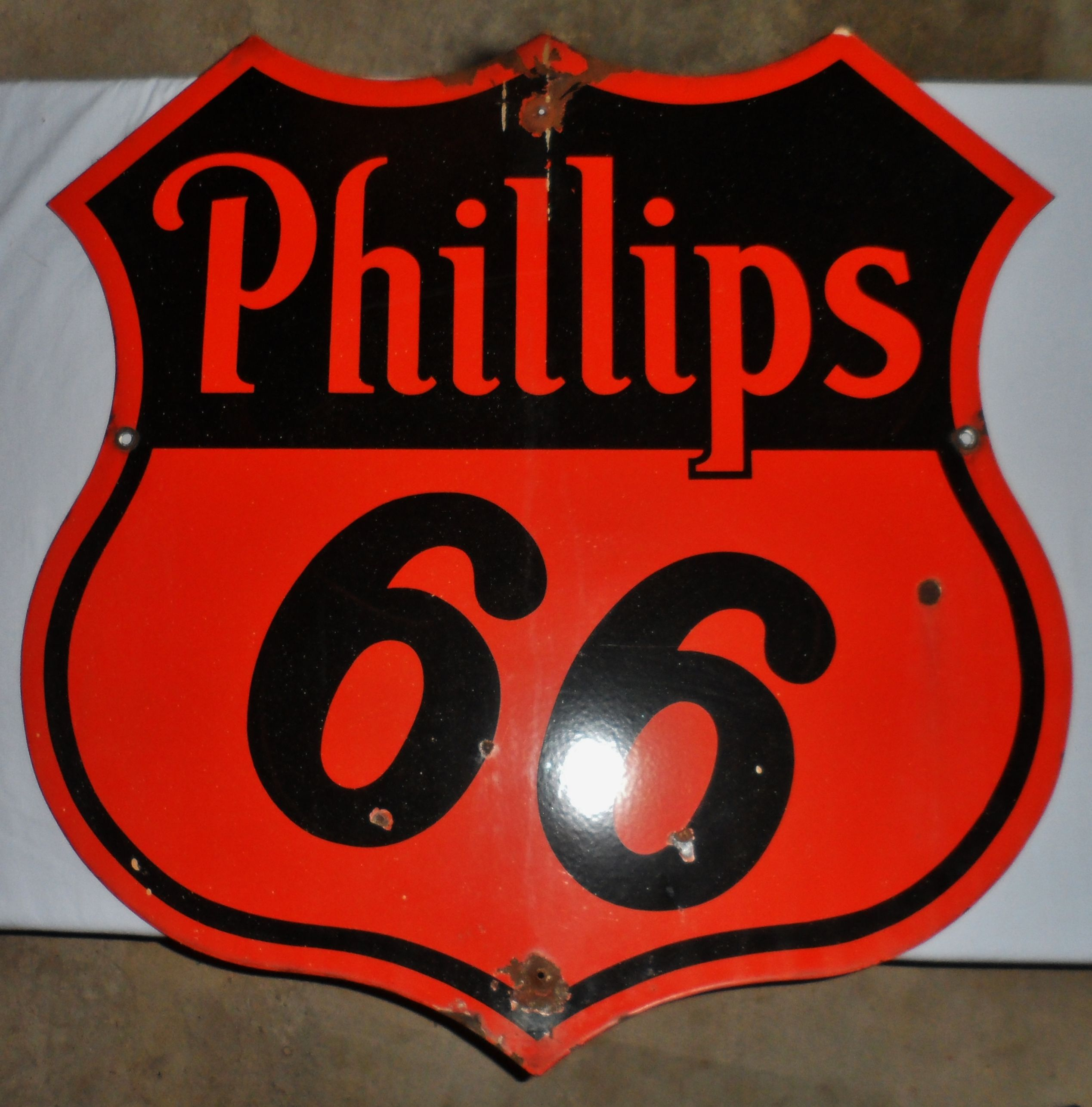Phillips 66 Stock Quote Phillips 66 Illuminated Sign  Phs099  Crate Class  Pinterest