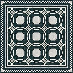 Textures Texture seamless   Cement concrete tile texture seamless 13359   Textures - ARCHITECTURE - TILES INTERIOR - Cement - Encaustic - Cement   Sketchuptexture