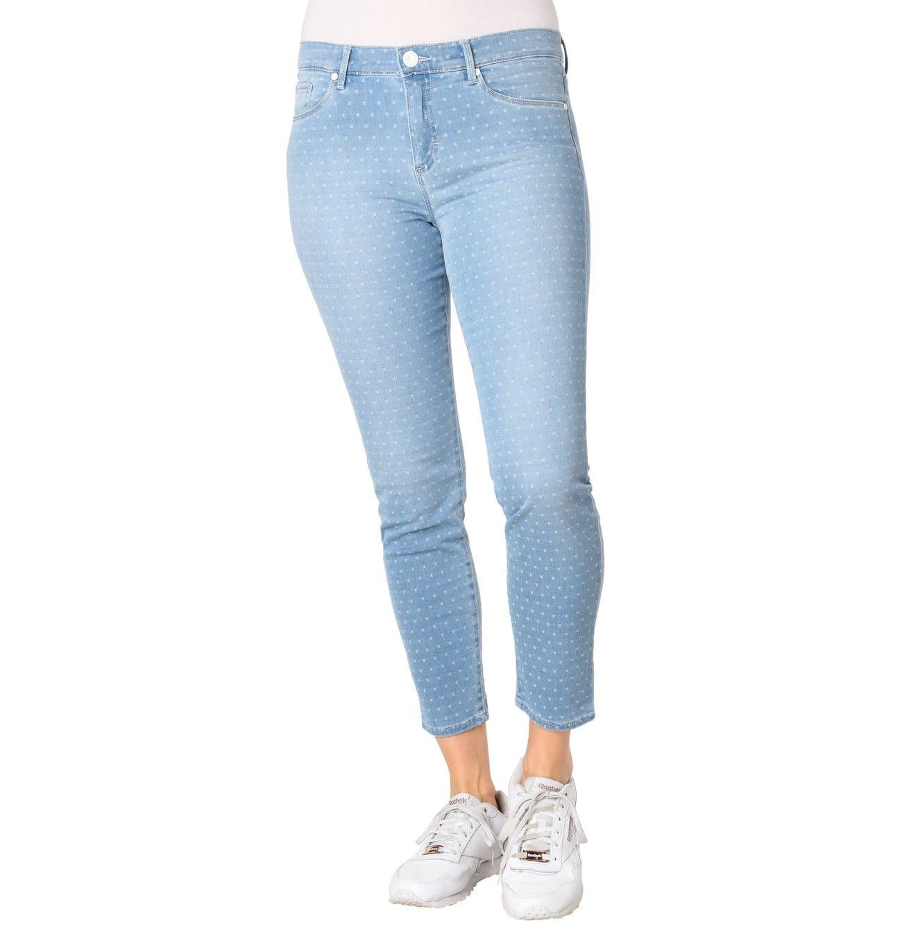 Skinny Fit Jeans 'Shakira'