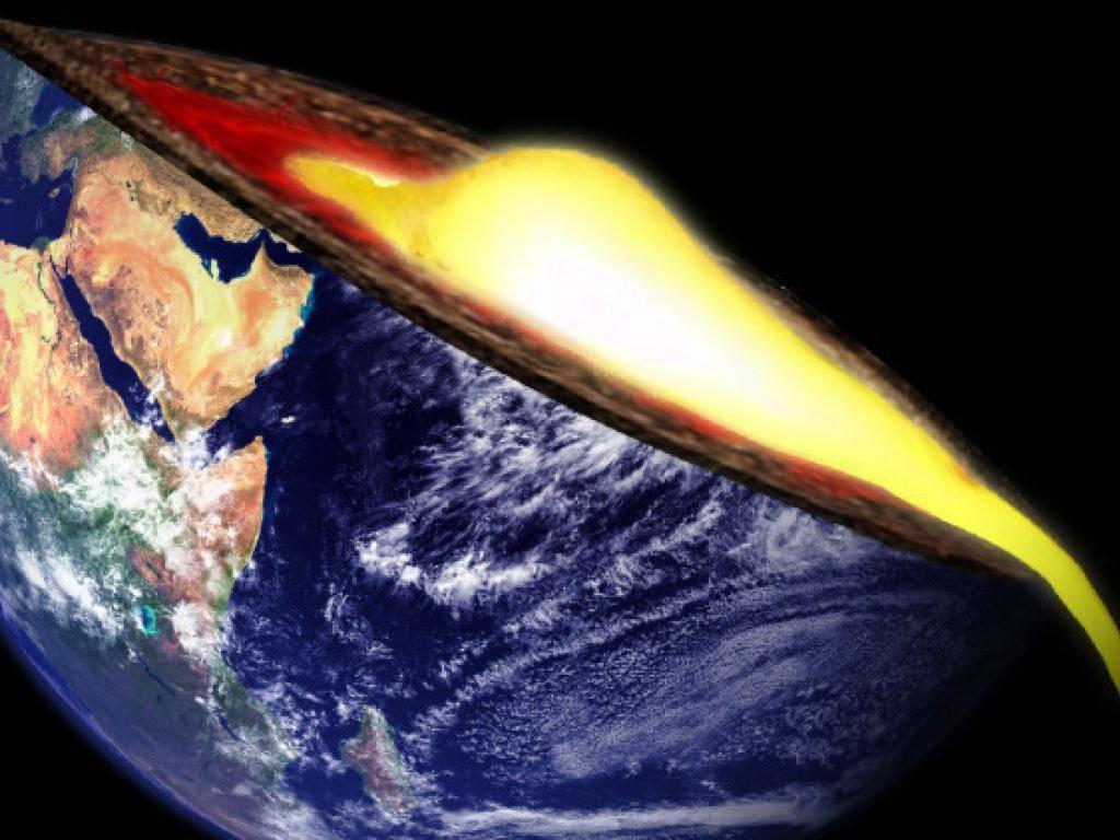 El manto terrestre se desmorona en Estados Unidos y aumentan los temblores