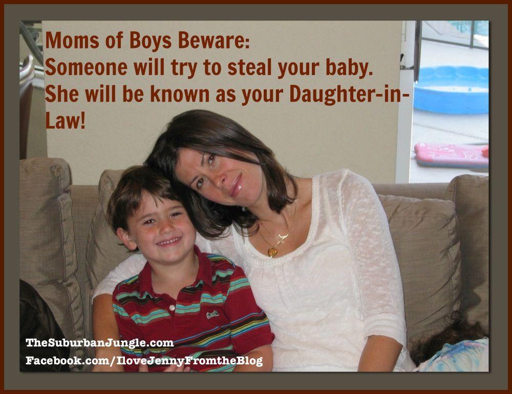 Boy Impregnates Mom