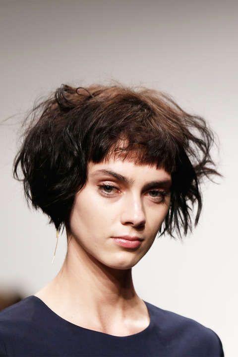 Frisuren Trends Für Herbst Und Winter 201718 Geshas Merkzettel