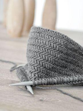 Photo of DIY | Fischgrätenmuster stricken und warum man nie genug Topflappen haben kann! – Leben