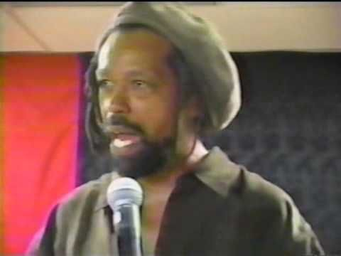 Steve Cokely - The Assassination of Dr. Khallid Muhammad and Other Black Leaders! -