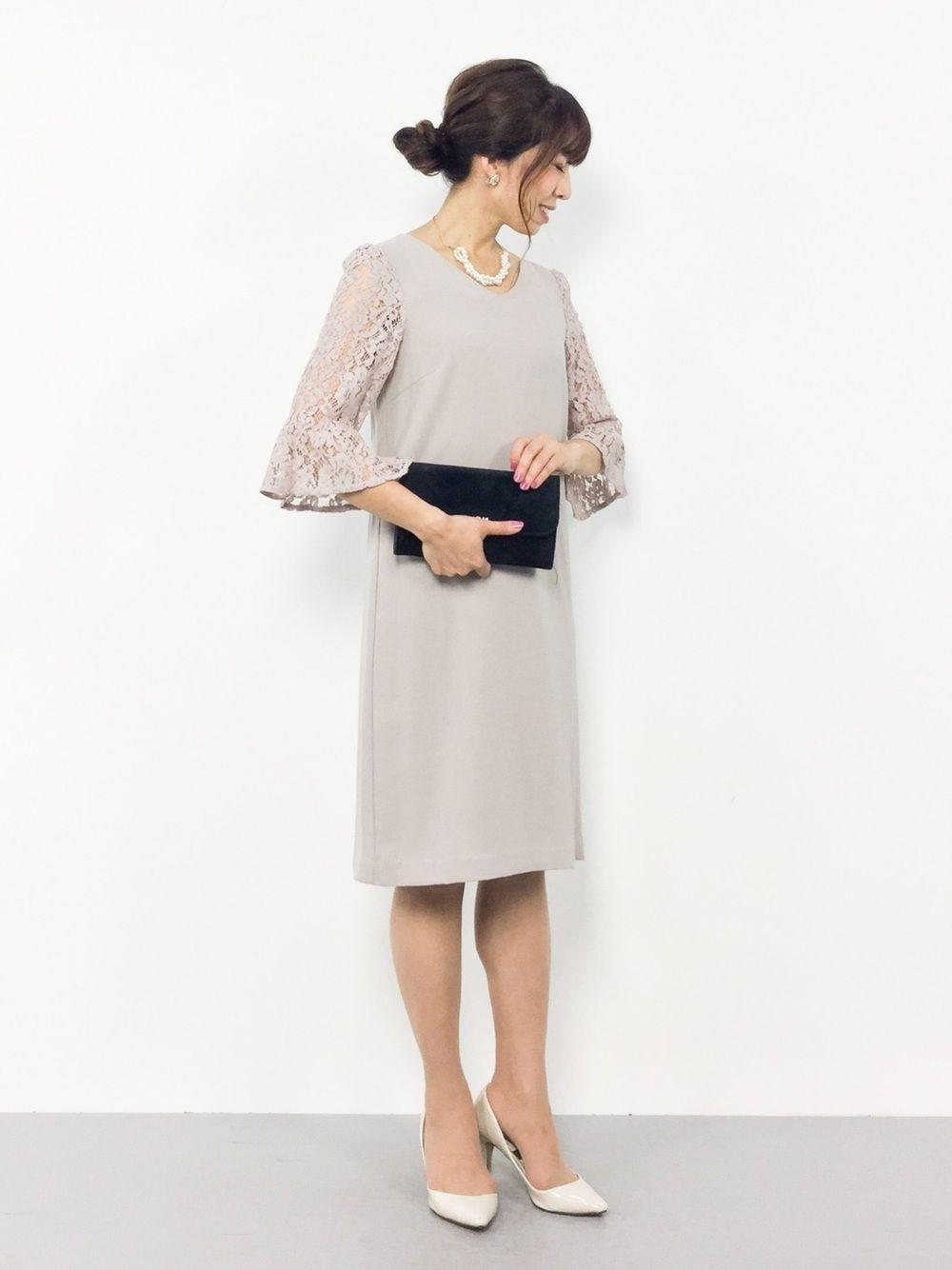 c1c61cfa38723 RINA(ZOZOTOWN)|GIRLのドレスを使ったコーディネート 2019 ...