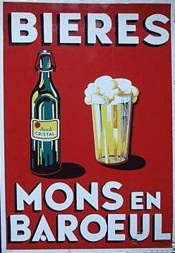 Bières Mons en Barœul
