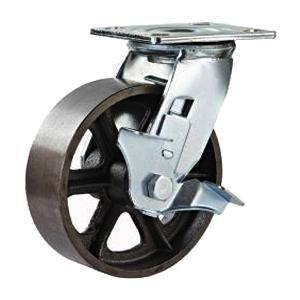Guss R 228 Der Und Rollen Rad Materialien Gusseisenr 228 Der
