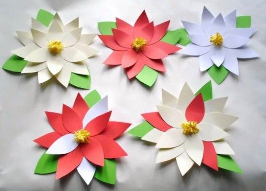 Homemade paper flowers crafts do it yourself pinterest homemade paper flowers mightylinksfo Image collections