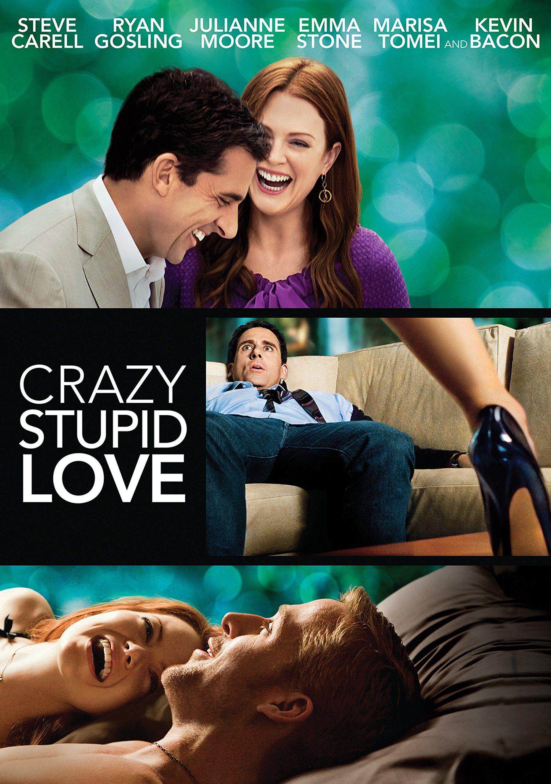 Resultado De Imagen Para Crazy Stupid Love Crazy Stupid Love Stupid Love Romantic Movies