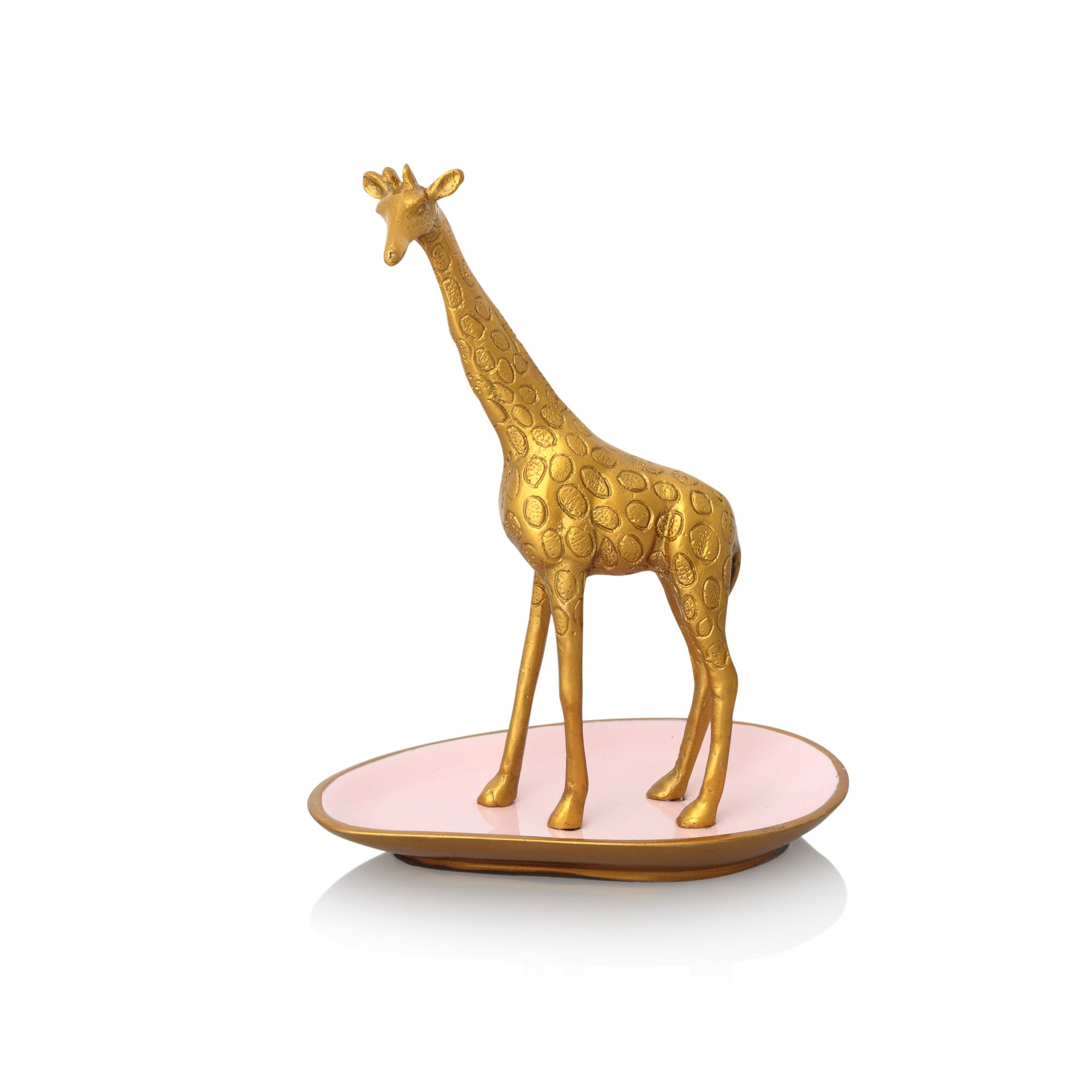 Buy the Giraffe Jewellery Stand at Oliver
