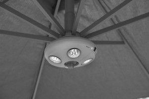 kwalitatief hoogwaardige #Parasolverlichting #Parasollamp #Solero ...