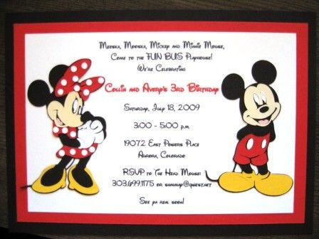 classic mickey printable templates mickey mouse stationery - mickey mouse invitation template