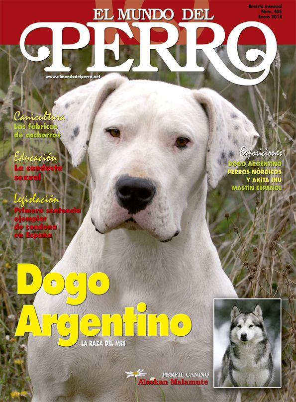 Pin de el mundo del perro la revista en portadas el for Revistas del espectaculo argentino