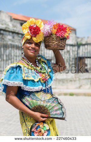 attractive women in havana