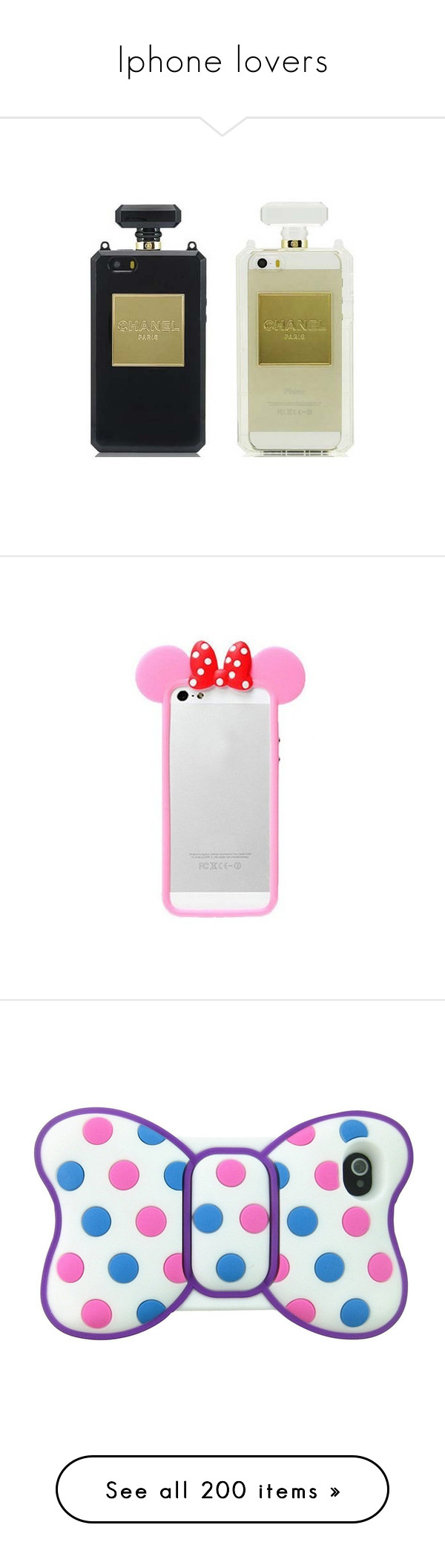 """""""Iphone lovers"""" by destinylove66 ❤ liked on Polyvore featuring accessories, tech accessories, phones, phone cases, cases, electronics, iphone sleeve case, iphone cover case, phone and iphone cases"""