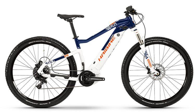 Haibike Bici Elettriche 2019 Catalogo E Listino Prezzi Ebike