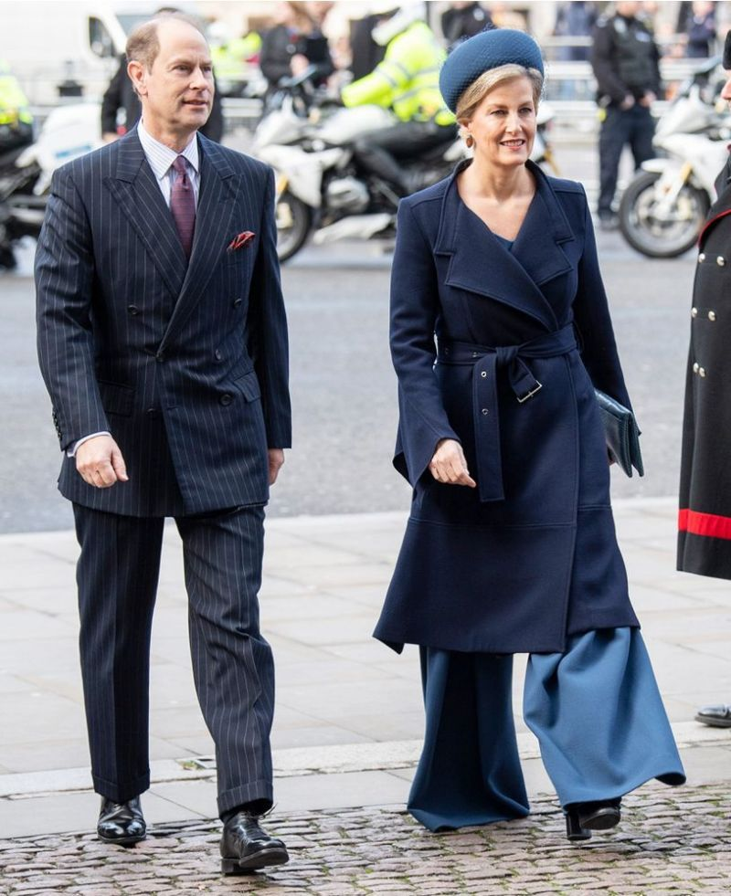 Kate Middleton and Prince William Have a New Royal Couple