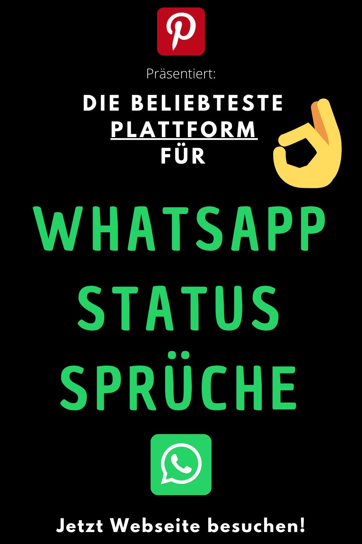 WhatsApp Status Sprüche und Zitate in 2021   Nachdenkliche
