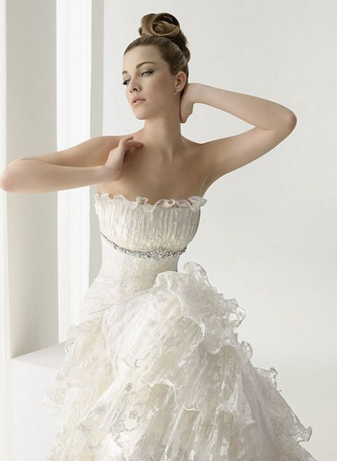 Order Aire Barcelona Wedding Dress #dream, Prom Dresses Emo Short ...
