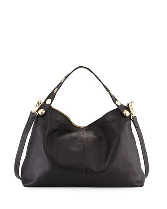 4dddedcc5d50 Shop Matia Convertible Leather Satchel Bag