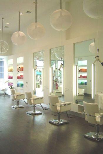 13 Original Salon Decorating Ideas Salon Interior Design Hair Salon Design Small Salon