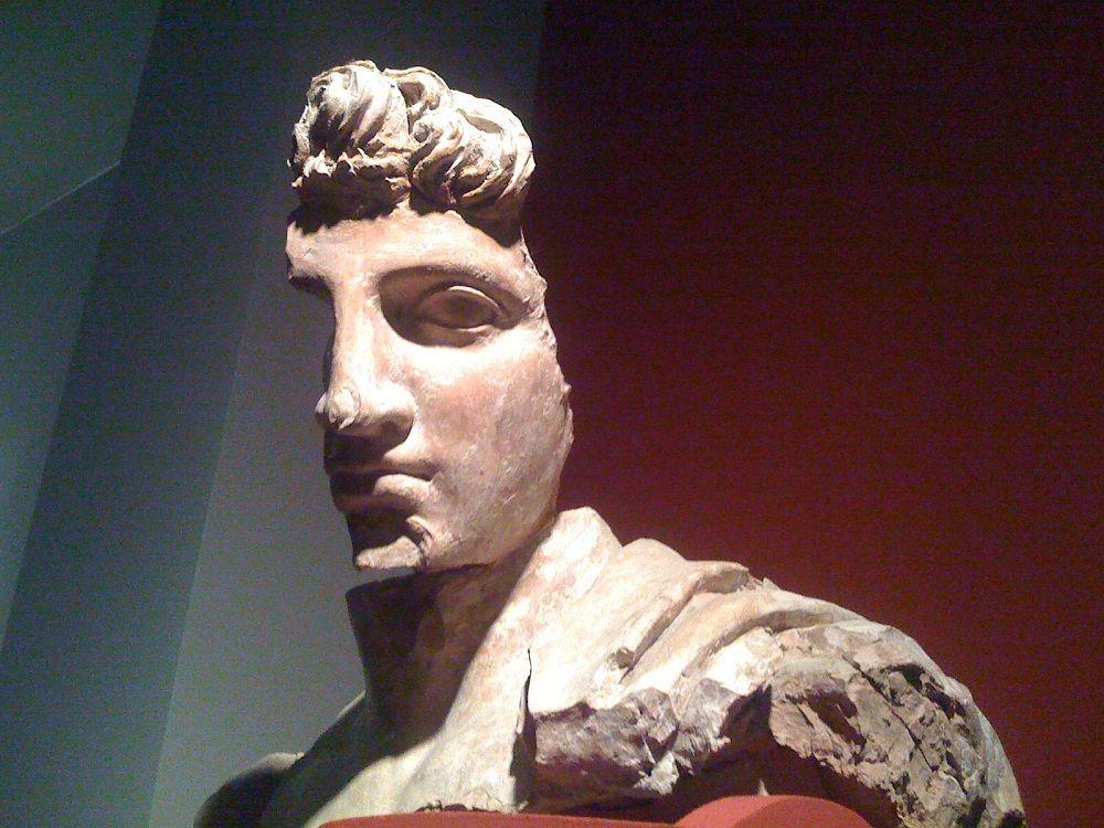 Roma e le genti del Po – un incontro di culture  III - I sec. a.c., sino al 17 gennaio 2016 a Brescia