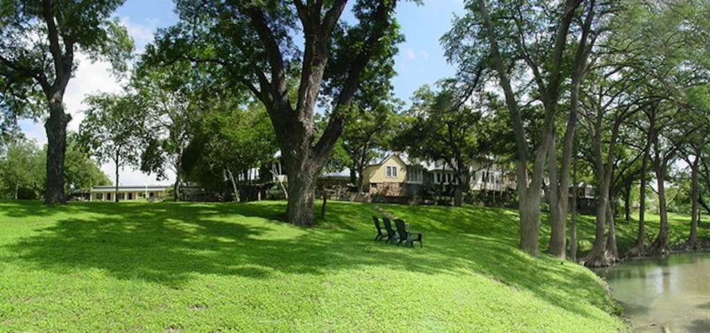 Meyer Bed and Breakfast, offers the most scenic, peaceful